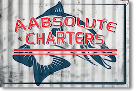Aabsolute Lake Erie Fishing Charters